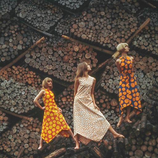 Marimekko | Design aus Finnland bei YOOYAMA Interior & Lifestyle in Düsseldorf
