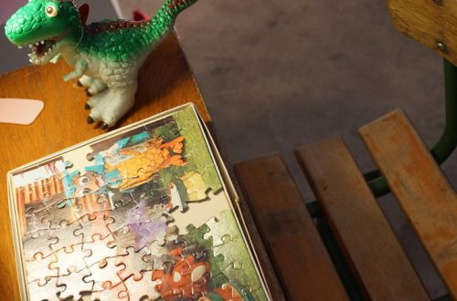 YOOYAMA Blog | Das fliegende Klassenzimmer | Schreibtische für Kinder